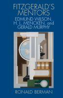 Fitzgerald's Mentors