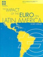 The Impact of the Euro on Latin America
