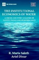 The Institutional Economics of Water