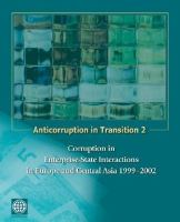 Anticorruption in Transition 2
