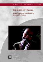 Education in Ethiopia
