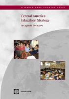 Central America Education Strategy