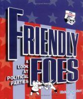 Friendly Foes
