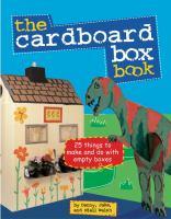 The Cardboard Box Book