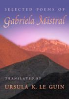 Cover of Selected poems of Gabriela