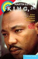 Meet Martin Luther King Jr. (Bullseye Biography)