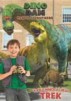 Dino Dan, Trek's Adventures