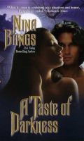 A Taste of Darkness (Mackenzie Vampires, Book 3)
