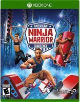 American Ninja Warrior challenge [electronic resource (video game for Xbox One)].