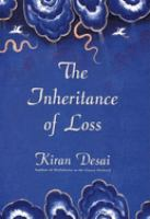 Cover of The Inheritance of Loss