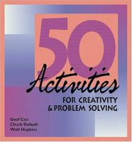 50 Activities on Creativity and Problem Solving