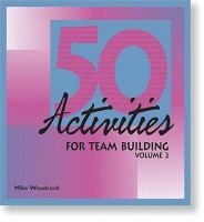 50 Activities for Team Building