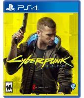 CYBERPUNK 2077 (2 DISCS)