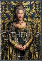Catherine the Great Complete Series (DVD)