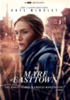 Mare of Easttown cover