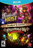 Steamworld collection [electronic resource (video game for Wii U)]
