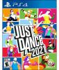 Just Dance 2021 (Ps4/Ps5).