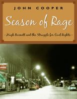 Season of Rage