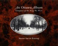 Image: An Ottawa Album