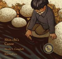 Image: Shin-chi's Canoe