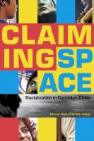 Claiming Space