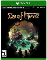 Sea of thieves [electronic resource (video game for Xbox One)]