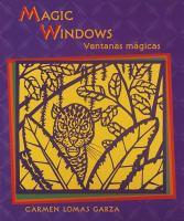 Magic windows:ventanas magicas