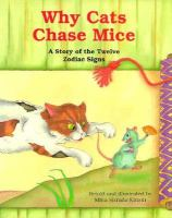 Why Cats Chase Mice