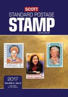 Scott standard postage stamp catalogue, 2017. Vol. 6, San -Z : countries of the world.