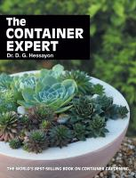 The Container Expert