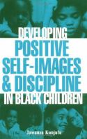 Developing Positive Self-images and Discipline in Black Children