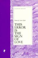 This Error Is the Sign of Love