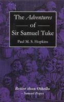 The Adventures of Sir Samuel Tuke