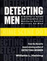 Detecting Men(Pocket Guide)