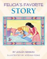 Cover of Felicia's Favorite Story