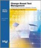 Change-based Test Management
