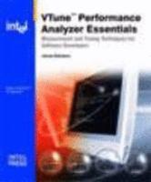 VTune Performance Analyzer Essentials