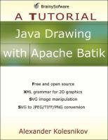 Java Drawing With Apache Batik