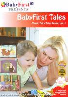BabyFirst Tales