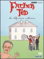 FATHER TED: HOLY TRILOGY (DVD)