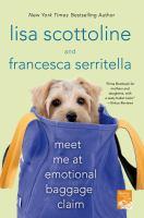 Image: Meet Me at Emotional Baggage Claim