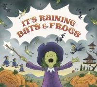 Image: It's Raining Bats & Frogs