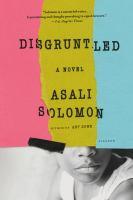 Disgruntled: A Novel