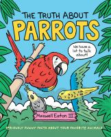 The truth about parrots JNon