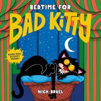 Bedtime for Bad Kitty JE