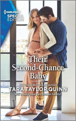 Their secondchance baby