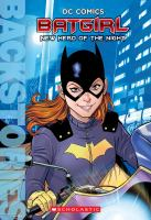 Batgirl: New Hero of the Night