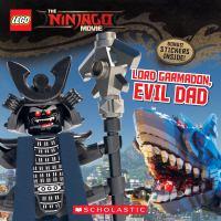 LEGO Ninjago Movie: 8X8 #2