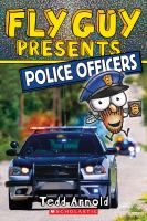 Fly Guy Presents: Police officers