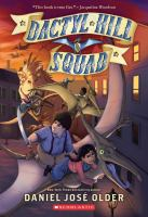 Cover of Dactyle Hill Squad
